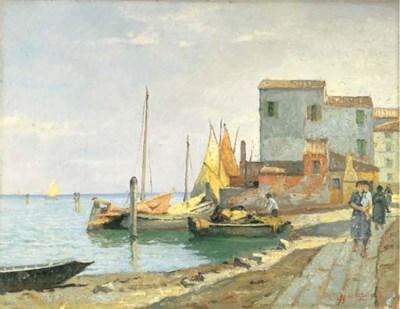 Gigi Comolli (1893-1976)