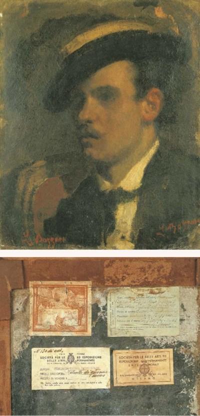 Leonardo Bazzaro (Milano 1853-