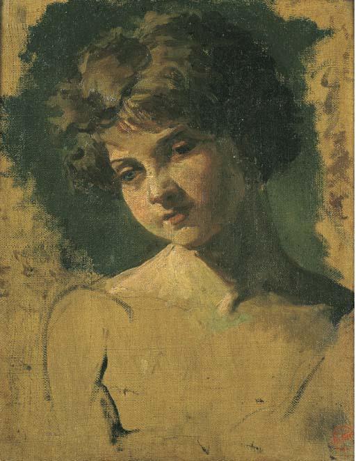 Mariano Fortuny (1871-1949)