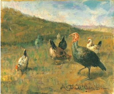 Angelo Dall'Oca Bianca (1858-1
