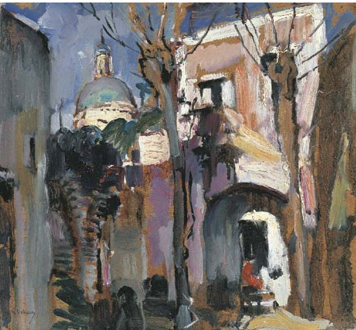 Gennaro Villani (1885-1948)
