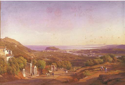 Salomon Corrodi (1810-1890)