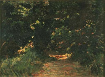 Mario Puccini (Livorno 1869-Fi