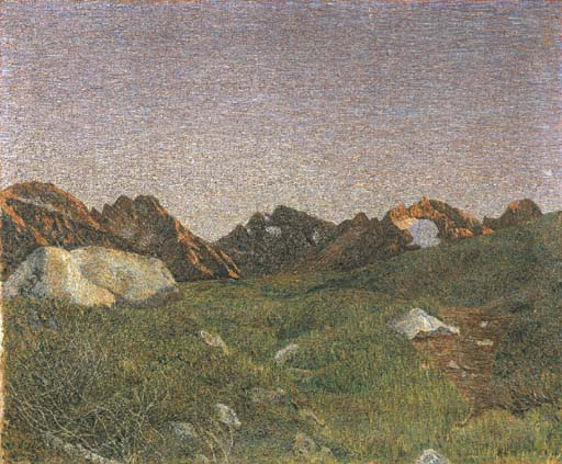 Gottardo Segantini (1882-1974)