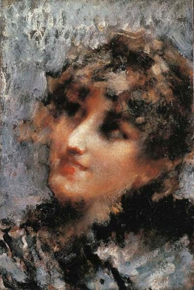 Luigi Conconi (1852-1917)