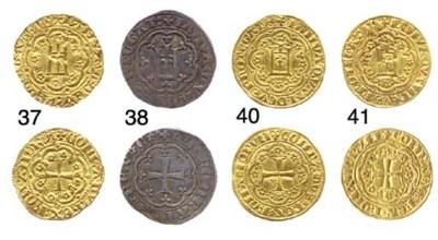 Genovino d'oro, 3.542g., +IANV