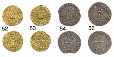 Genovino d'oro, 3.392g., come