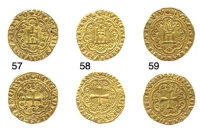 Genovino d'oro, 3.508g., +DVX: