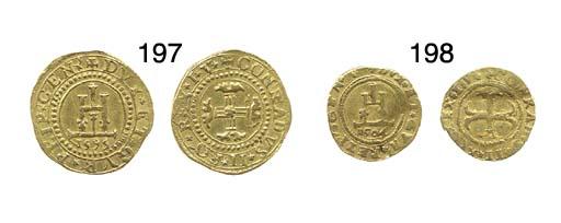Doppia, 1595, 6.675g., come pr