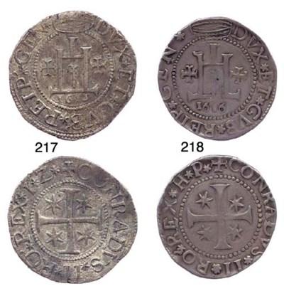 Scudo, 1615, 36.088g., come pr