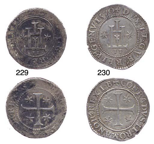 Mezzo Scudo, 1567, 17.627g., +