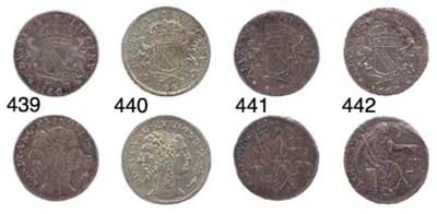 Gianuino, 1668, 2.122g., come