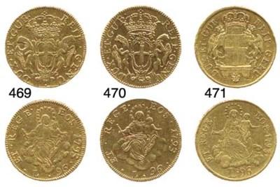 96-Lire, 1793/2, come prec., p