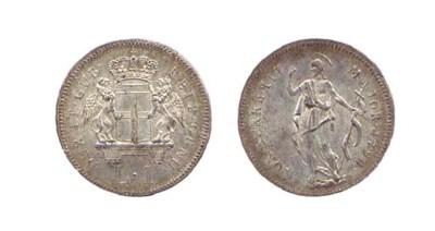 Lira, 1794, come prec. (CNI.49