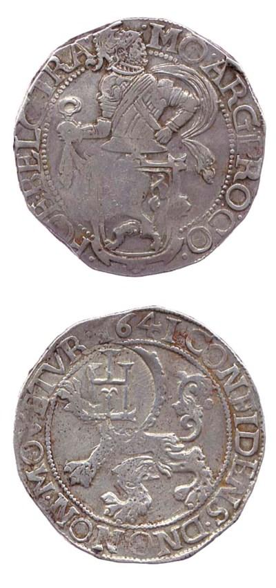 Utrecht, Daalder, 1641, 26.974