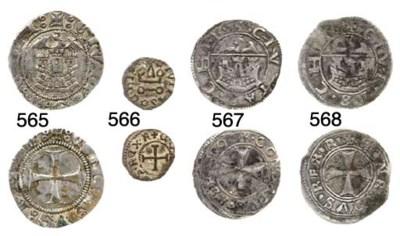 Grosso, 2.735g. (dopo c.1477),