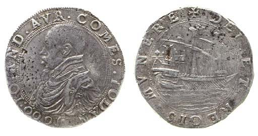 Giovanni Andrea I Doria (1539-