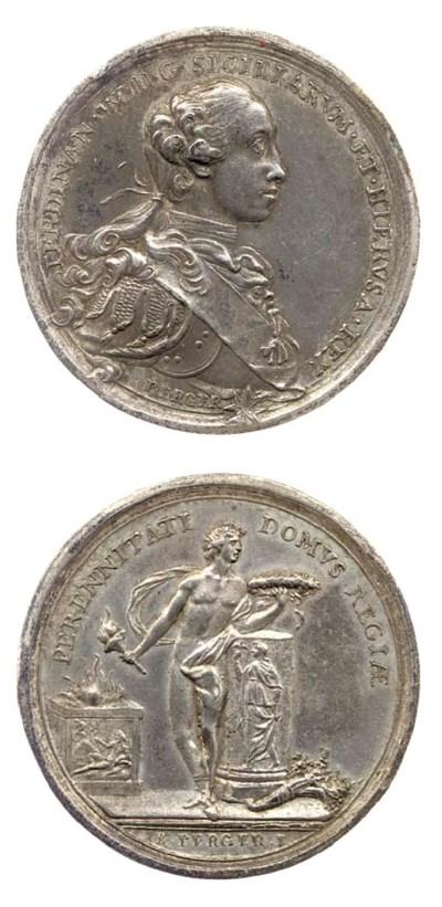 Ferdinando IV di Borbone (1751