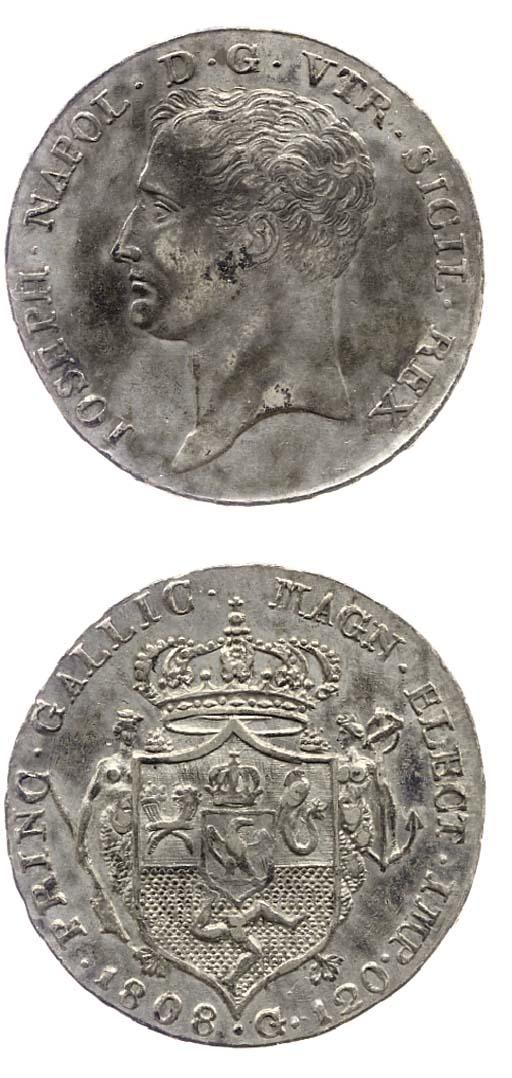 Gioacchino Napoleone, 120-Gran