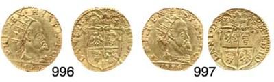 Doppia, 1594, 6.594g., come pr