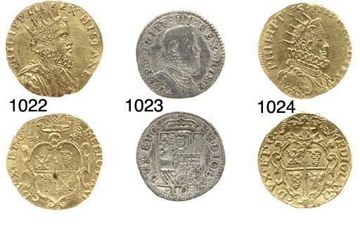Lotto di 12 monete, Quattrino,
