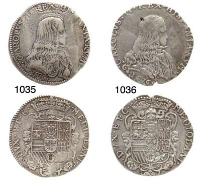 Filippo o Carlo, 1676, 27.475g