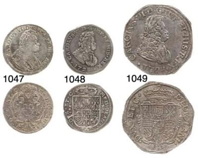 Filippo o Carlo, 1728, 27.772g