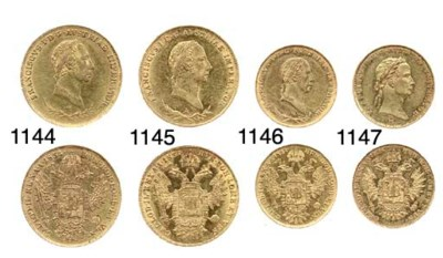 Sovrano, 1831, come prec,. ma