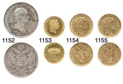 Lotto di 18 monete, Tallero, 1