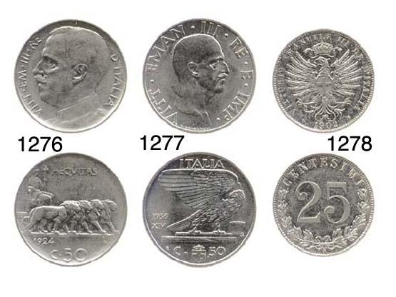 50-Centesimi, 1936, XIV, Imper