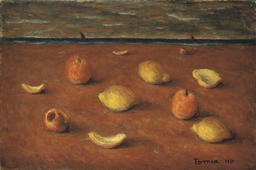 Fiorenzo Tomea (1910-1960)