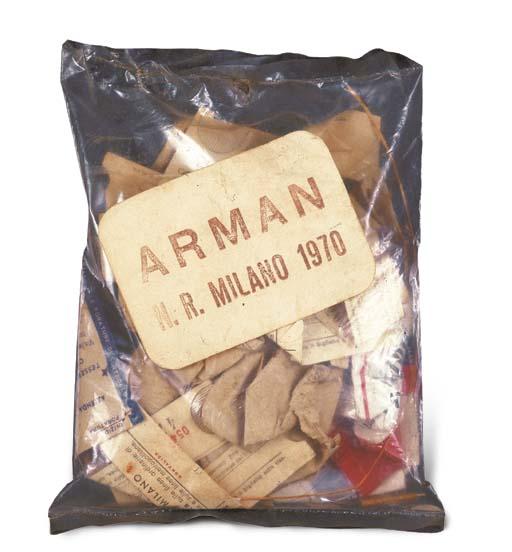 Arman (N. 1928)