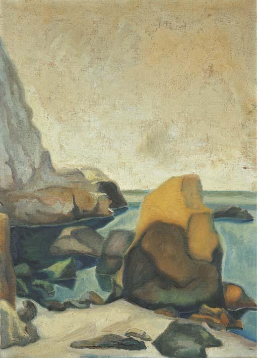 Carlo Levi (1902-1975)