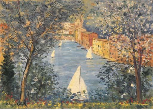 Michele Cascella ((1892-1989)