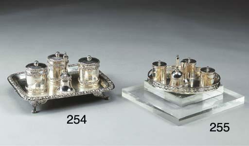 Calamaio in argento