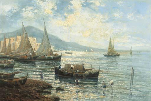 A. Scoppa (Italia XIX-XX SECOL