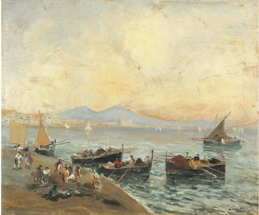 Di Marino (Italia XIX-XX secol