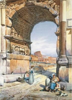 Romeo Gigli (Italia XIX secolo