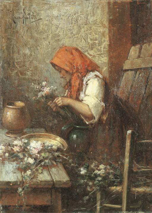 Nazzareno Sidoli (Italia 1879-
