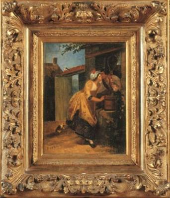 A. Duval (XIX Secolo)