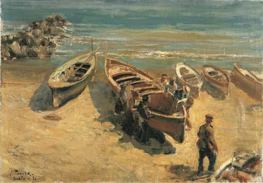 Giovanni Panza (Italia 1894-19