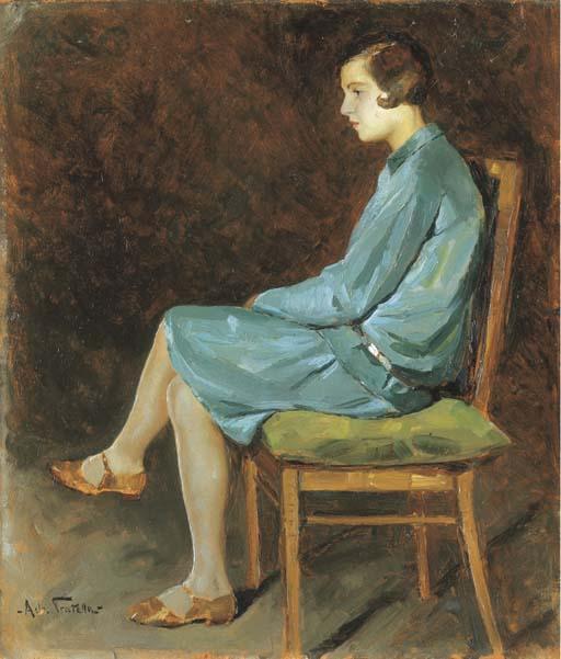 Ada Pratella (Italia 1901-1929