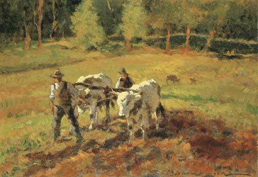 Carlo Domenici (Italia 1898-19