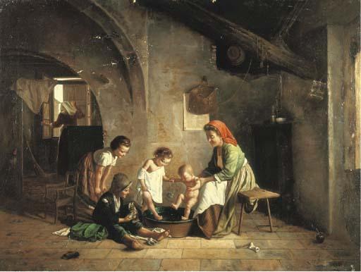 Cerchia di Gaetano Chierici (I