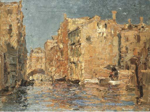 Emma Ciardi (Italia 1879-1933)