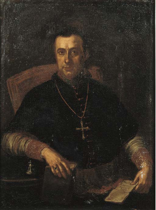 Cerchia di Giuseppe Bonito, Il