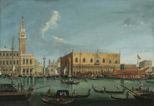Vincenzo Chilone (Venezia 1758