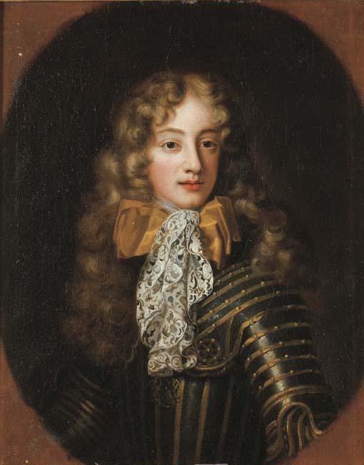 Jacob Ferdinand Voet (Anversa