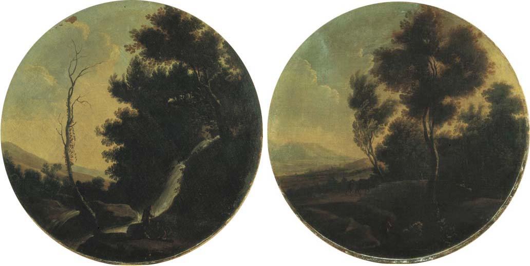 Michele Pagano (Napoli c. 1697