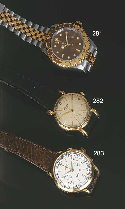 EBERHARD EXTRA FORT, 1950,